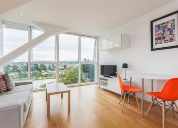 Thumbnail 1 bedroom flat to rent in Airpoint, Skypark Road, Bristol