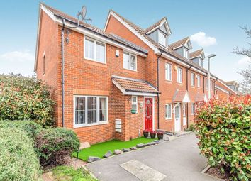 3 bed terraced house for sale in Rivenhall Way, Hoo, Rochester ME3