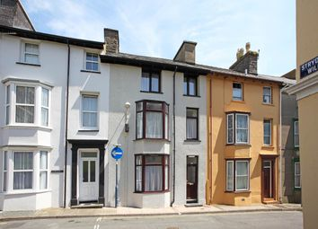 Thumbnail 5 bed property to rent in George Street, Aberystwyth, Ceredigion