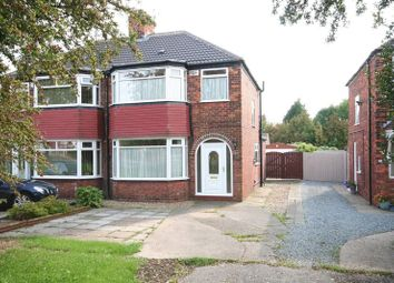 Thumbnail 3 bedroom property to rent in Cottingham Road, Hull