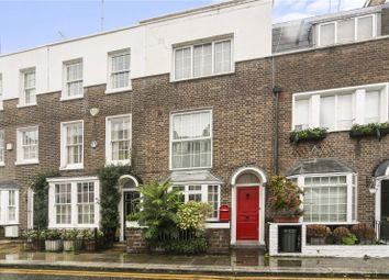 Thumbnail Terraced house for sale in Donne Place, London