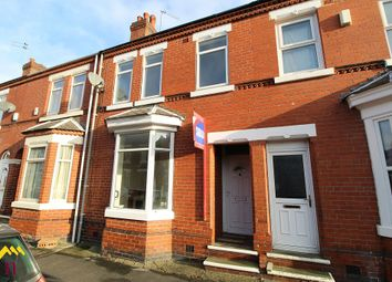 Thumbnail 3 bed terraced house to rent in Windle Road, Hexthorpe, Doncaster
