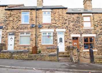 Thumbnail 3 bed terraced house for sale in Greengate Road, Woodhouse, Sheffield
