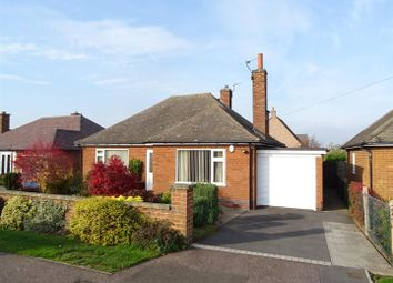 Thumbnail 2 bed detached bungalow for sale in Little Haw Lane, Shepshed, Leicestershire