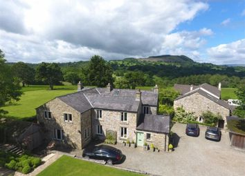 Thumbnail 7 bed detached house for sale in Withgill Fold, Clitheroe, Lancashire