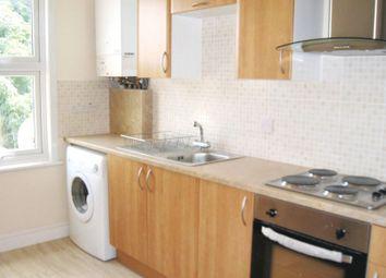 Thumbnail Maisonette to rent in Station Road, Harrow
