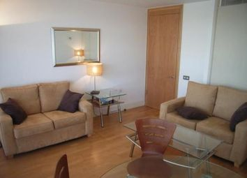Thumbnail 2 bed flat to rent in Parliament View Apartments, 1 Albert Embankment, London