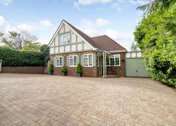 Thumbnail 3 bed detached house for sale in Austenway, Chalfont St Peter, Gerrards Cross, Buckinghamshire