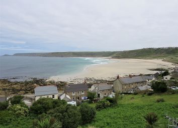 Thumbnail 4 bedroom detached house for sale in Stone Chair Lane, Sennen Cove, Sennen, Penzance, Cornwall.