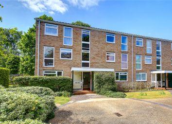 Thumbnail 1 bed flat to rent in Harrowdene Gardens, Teddington