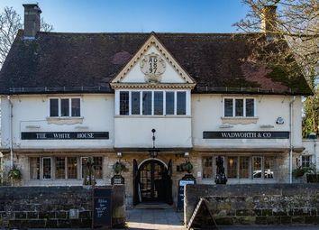 Thumbnail Pub/bar to let in Abingdon Road, Oxford