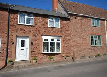 Thumbnail 1 bed terraced house for sale in High Street, Bishops Lydeard, Taunton
