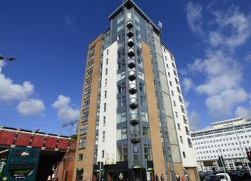 Thumbnail 2 bedroom flat for sale in New Bailey Street, Salford