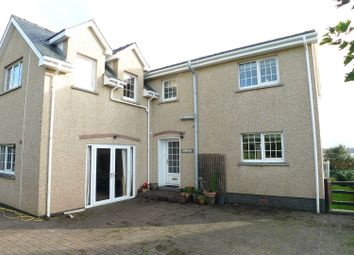 Thumbnail 4 bed detached house for sale in Heisker, Oliver's Brae, Stornoway, Isle Of Lewis