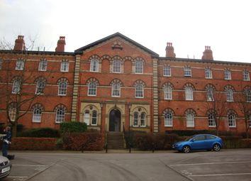 Thumbnail 1 bed flat for sale in Northgate Lodge, Skinner Lane, Pontefract