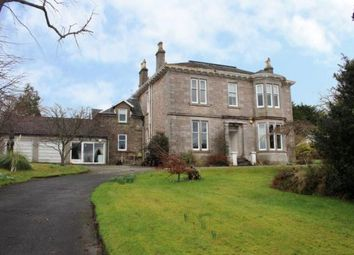 Thumbnail 4 bed flat for sale in Havelock Street, Helensburgh, Argyll And Bute