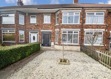 3 bed terraced house for sale in Lambwath Road, Hull, East Yorkshire HU8