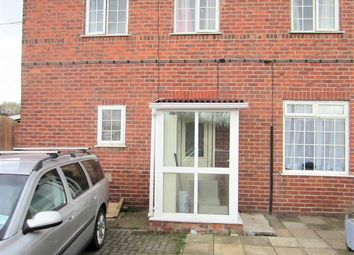 Thumbnail 3 bed semi-detached house for sale in Grange Crescent, Thurnscoe, Rotherham