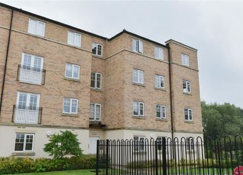 Thumbnail 2 bed flat to rent in Birch Close, Huntington, York
