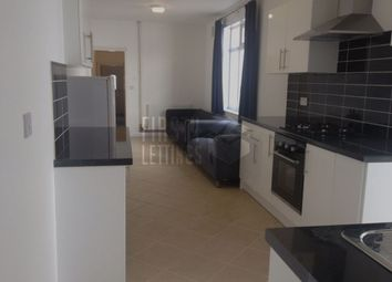 Thumbnail 6 bed terraced house to rent in Welford Road, Clarendon Park
