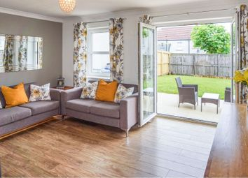 3 bed terraced house for sale in Kirkfield Gardens, Renfrew PA4