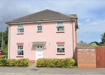 Thumbnail 3 bed semi-detached house for sale in Wards View, Kesgrave
