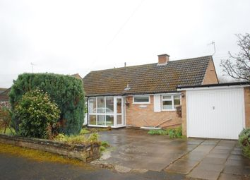 Thumbnail 2 bed bungalow for sale in Kings Lane, Broom, Alcester