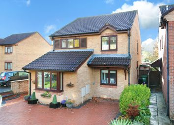 Thumbnail 4 bed detached house for sale in Howes Close, Barrs Court, Bristol