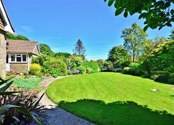 Thumbnail 3 bed bungalow for sale in Newbarn Lane, Shorwell, Newport, Isle Of Wight