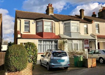 Thumbnail 3 bed end terrace house for sale in Pelham Road, Beckenham