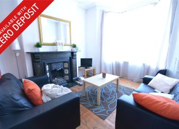 Thumbnail 4 bedroom detached house to rent in Donald Street, Roath, Cardiff