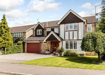 Thumbnail 5 bed detached house for sale in Avenue Road, Ingatestone