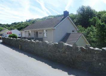 Thumbnail 3 bed detached house for sale in Prendergast, Solva, Haverfordwest