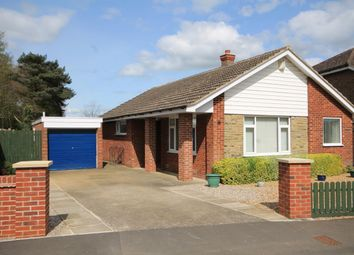 Thumbnail 2 bed bungalow for sale in Ripon Way, Carlton Miniott, Thirsk