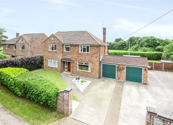 Thumbnail 4 bed detached house for sale in Gipsy Lane, Lower Earley, Reading, Berkshire