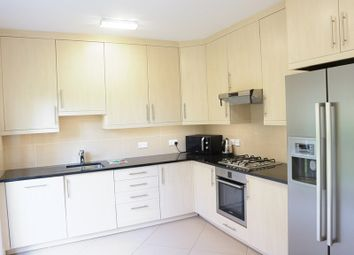 Thumbnail 3 bed terraced house to rent in Amherst Road, London