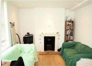 Thumbnail 1 bed flat to rent in Brixton Station Road, London