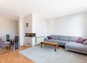 Thumbnail 1 bed property to rent in City Road, London