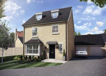 Thumbnail 4 bed property for sale in Penrose Park, Biggleswade, Bedfordshire