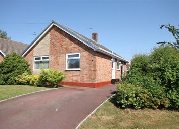 Thumbnail 2 bed bungalow for sale in Grosvenor Road, Widnes, Cheshire