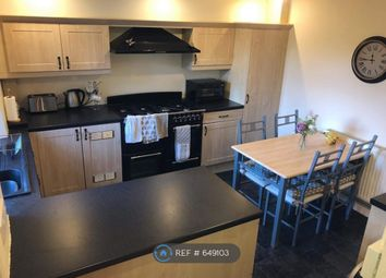 Thumbnail 2 bed terraced house to rent in Baslow Road, Sheffield
