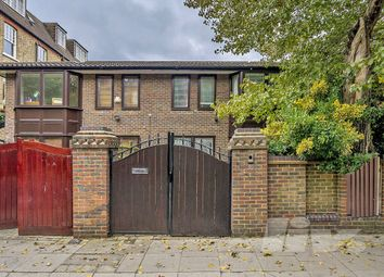 Thumbnail 3 bedroom terraced house for sale in Fairhazel Gardens, South Hampstead