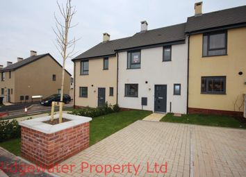 Thumbnail 3 bed terraced house for sale in Great Tree View, Paignton