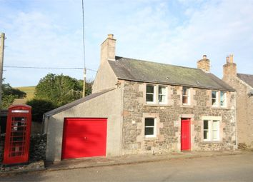 Thumbnail 2 bed detached house to rent in Lykke Cottage, Hownam, Kelso, Scottish Borders