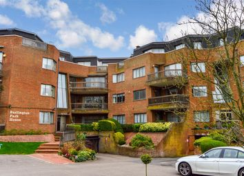 Thumbnail 2 bed flat for sale in Burlington Park House, Dennis Lane, Stanmore