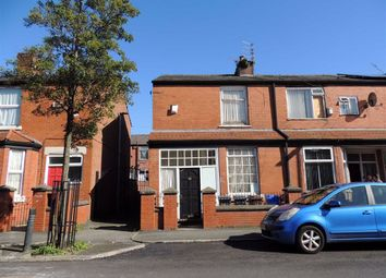 Thumbnail 2 bedroom end terrace house for sale in Cheadle Street, Openshaw, Manchester