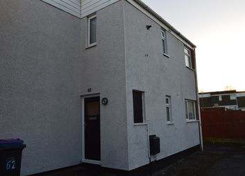 Thumbnail 3 bed end terrace house to rent in Summerhill, Sutton Hill, Telford