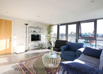 Thumbnail 1 bedroom flat for sale in Metropolitan Court, High Road, Willesden