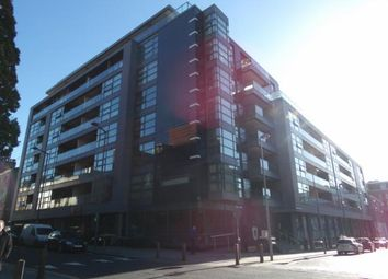 Thumbnail 2 bed flat for sale in Colquitt Street, Liverpool, Merseyside
