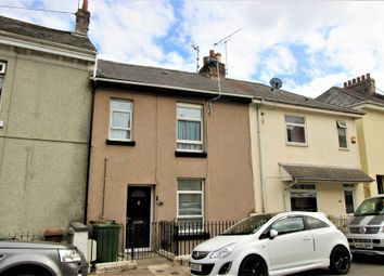 Thumbnail 1 bedroom flat to rent in Alexandra Road, Ford, Plymouth